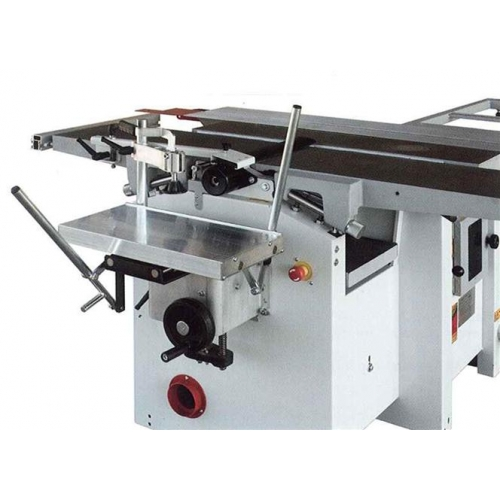combination machine